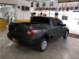 Volkswagen Saveiro 1.6 mi ce 8v flex 2p manual g.v - 2010