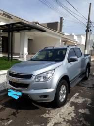 Gm - Chevrolet S10 S10 LTZ - 4x4 Diesel. 2013. Nova - 2013