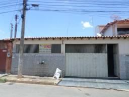 VD casa 2 qts c/c suite Centro Cid Ocidental-GO