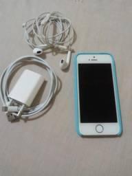 IPhone SE 64gb venda ou troca