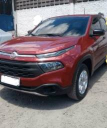 Fiat Toro Diesel 2018 - 2018