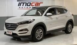 Hyundai - Tucson turbo GLS - 2018