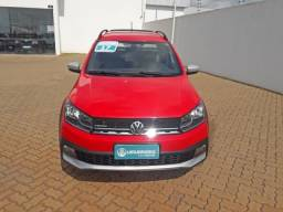 VOLKSWAGEN SAVEIRO 1.6 CROSS CD 16V FLEX 2P MANUAL. - 2017