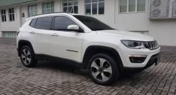 Jeep Compass Longitude 4x4 - Diesel - 2018