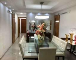 AP504 - Mansão Velasquez - 3 , 1º andar, 162m², 2 suítes, 3vgs, DCE