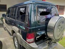 Hyundai galloper 4X4 - 1998