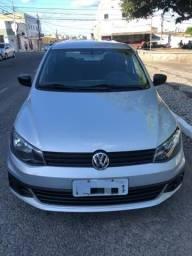 Volkswagen Gol MSI 17/17 1.6 EXTRA - 2017