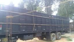 Carroceria de caminhão