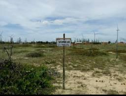 Terreno na praia de Santa Clara ( sentido Gargaú)