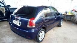 Vendo ou troco Palio 2004/2005 ELX 1.0 - 2005