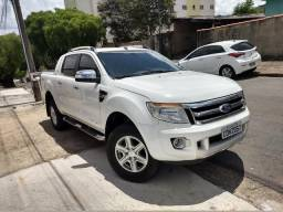 Vendo Ford Ranger Limited 3.2 5 cilindros 200 CV - 2014