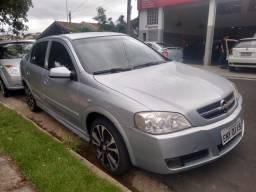 Astra Completo Automático 2010 + Rodas - 2010