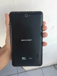 Tablet multilaser m7 3g quadcore