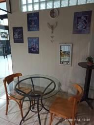 Vendo ou troco linda Cafeteria em São Francisco do sul