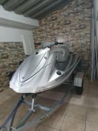 Jet ski vc 110 hp 2009 - 2009