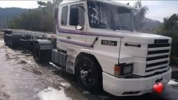 Vendo ou troco conjunto por caminhão truck - 1992