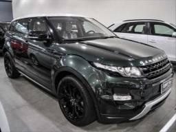 Land Rover Range Rover Evoque 2.0 Dynamic 4wd 16v - 2012