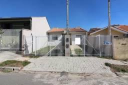 Casa com 2 dormitórios no Campo do Santana