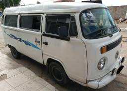 Vendo VW Kombi 1999 - 1999