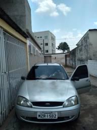 Carro com preço de moto - 2006