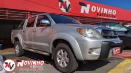 Toyota/Hilux 2.5 4x4 Diesel 2007/2008 - 2008