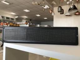 Letreiro Painel de LED