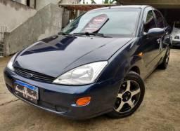 Focus 2003 + Gnv - 2003