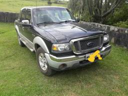 Ford Ranger Limited - 2008