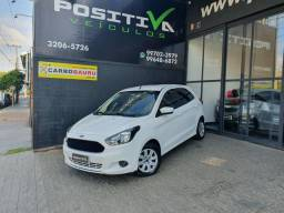 Ford ka 2015 1.0 completo - 2015