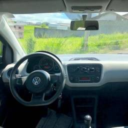 Volkswagen Up Move 1.0 TSI - 2017