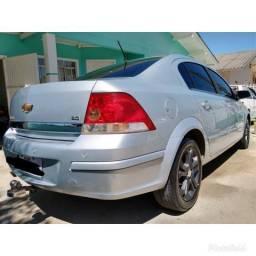 Vectra elegance automático 2011 gnv - 2011