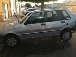 Carro Uno 2010 - 2010