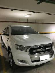 Ranger 3.2 XLT 4x4 CD 20V Diesel 4P Automática - 2018