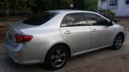Corolla 1.8 XEI - 2009