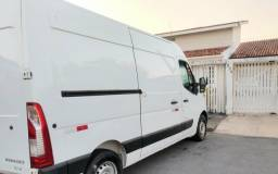 Renault Master Cargo 2014. Revisada. Grande oportunidade!! - 2014