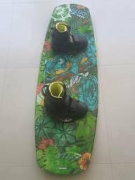 Prancha de wakeboard Sligshot Reflex