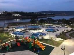 Aluga-se - Caldas Novas - Diárias Apartamento Ilhas do Lago Eco Resort