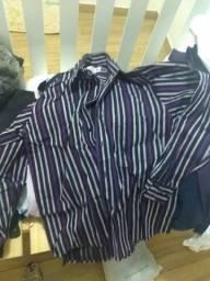 25bf3ddc2f Camisas e camisetas - Cangaíba