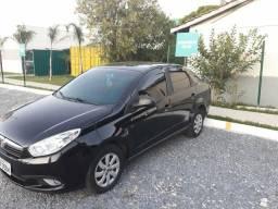 Vendo Fiat Grand Siena 1.4 Tetrafuel - 2012