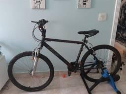 1e99f5147 Bicicleta Caloi Sport Aluminium - Linda!
