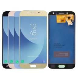 Tela Touch e Display Samsung toda linha J5 com a maior garantia da região