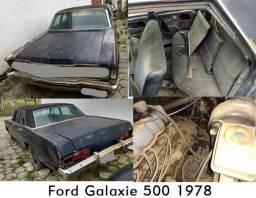 Ford Galaxie 500 1978