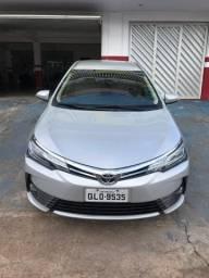 Corolla altis 2.0 AUT. 2017 - 2017