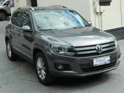 Vw - Volkswagen Tiguan 2.0 Tsi Automático - 2012