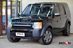 Land Rover Discovery3 - 2007