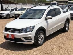 VW - Saveiro 1.6 CD Highline G7 MSI - 2018 - 2018