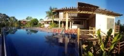 Título do anúncio: Casa com 7 dormitórios à venda, 418 m² por R$ 1.950.000,00 - Villas de São José - Itacaré/