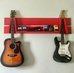 Suporte de violão e guitarra