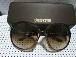 Óculos solar Roberto Cavalli