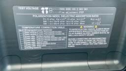 Megômetro Digital / Megger 5 KV ( 5000 V )